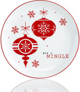 The Cellar Sentiments Mix & Mingle Salad Plate