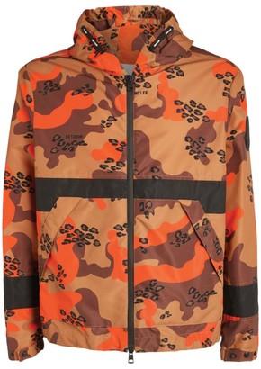 Moncler Camouflage Adour Jacket