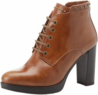 Nero Giardini Women's Manolete Cuoio Ankle Boots