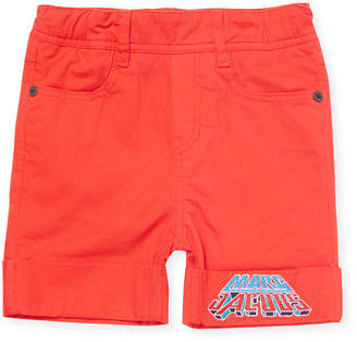 Little Marc Jacobs Bermuda Short