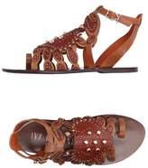Ivy Kirzhner Toe post sandal