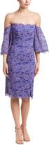 Nicole Miller Artelier Sheath Dress