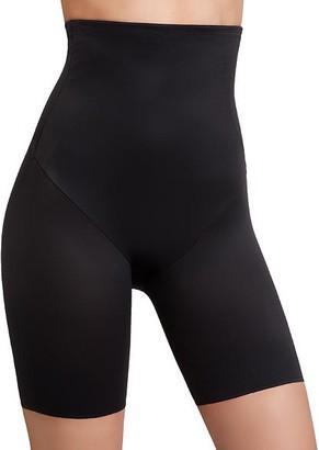 TC Fine Shapewear Extra-Firm Control High-Waist Thigh Slimmer