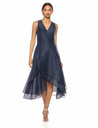 Keepsake Women's All Yours FIT & Flare Sleeveless Party Dress