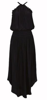 Ramy Brook Chloe Black Dress - XS