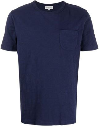 YMC stretch fit T-shirt