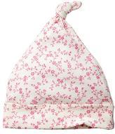 Gap Floral knot hat