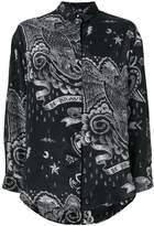 Diesel C-Solen-A shirt