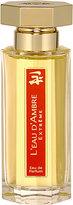 L'Artisan Parfumeur WOMEN'S L'EAU D'AMBRE EXTREME 50ML