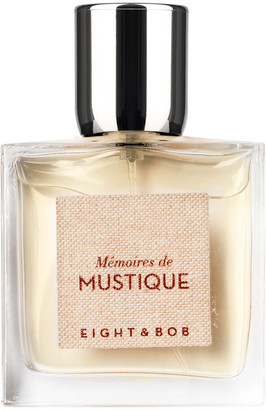 Eight & Bob Memoires de Mustique Eau de Toilette 100ml Vapo