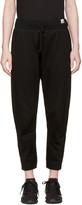 Adidas Originals Xbyo Black Slim Lounge Pants