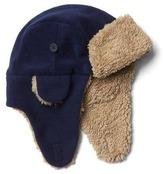 Gap Pro Fleece trapper hat