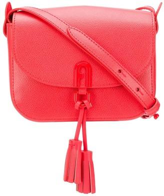 Furla 1927 tassel-embellished crossbody bag