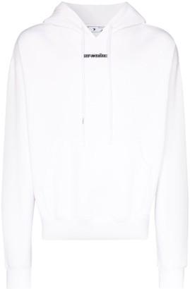Off-White Marker Pen Arrows hoodie