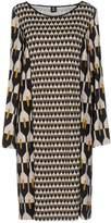 1 One 1-ONE Short dresses - Item 34749150