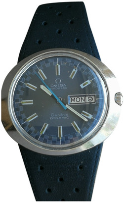 Omega Blue Steel Watches