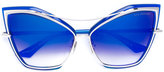 Dita Eyewear Creature sunglasses - women - Acetate/metal - One Size