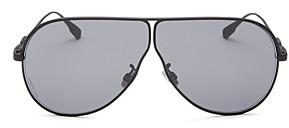 Christian Dior Women's DiorCamp Aviator Sunglasses, 66mm