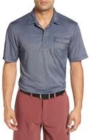 Travis Mathew 'B-Stock' Pocket Piqué Polo