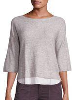 Joie Symphorienne Wool/Cashmere Sweater