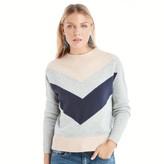 Sole Society Deep Sweater