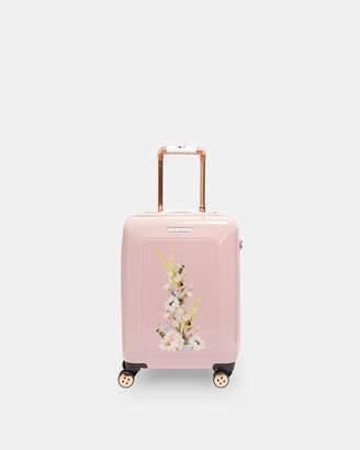 Ted Baker ELEAA Elegant print small suitcase
