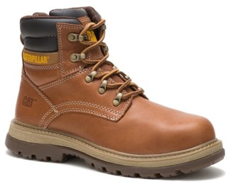 Caterpillar Fairbanks 6 Steel Toe Work Boot