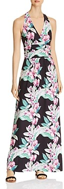 Tommy Bahama Maria Mambo Printed Maxi Dress