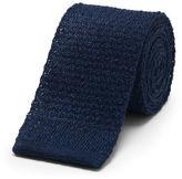 Club Monaco Samson Silk Knit Tie