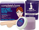 Completely Bare Salon Quality Face & Other Sensitive Areas Wax Kit