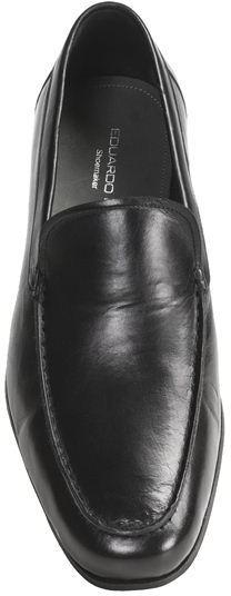 Eduardo G. Venezia Venetian Loafer Shoes - French Calf Leather (For Men)