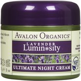 Avalon Ultimate Moisture Cream for Face-Lavender