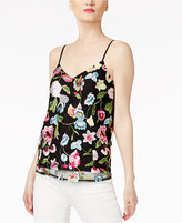 Cynthia Rowley CR By Embroidered Camisole, Only at Macy's