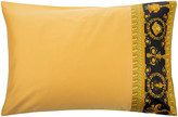Versace Barocco & Robe Pillowcase Pair - Gold/Black