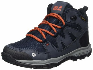 Jack Wolfskin Mtn Attack 3 Texapore Mid K Hiking Boot