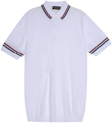 John Smedley Arnfield Polo Shirt