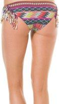 Billabong Lexi Fringe Bikini Bottom