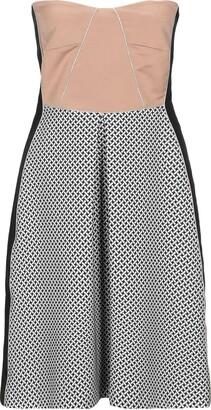 Pianurastudio Short dresses - Item 34987143IP