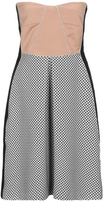 Pianurastudio Short dresses