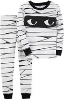 Carter's Halloween 2-pc. Pajama Set Boys