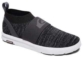 Quiksilver Amphibian Plus Slip-On Sneaker