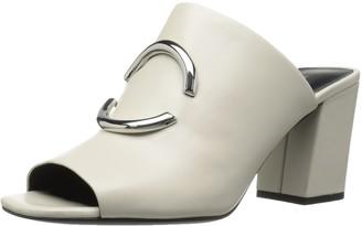 Via Spiga Women's Eleni Block Heel Sandal