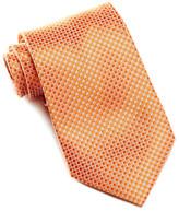 Nordstrom Rack Saville Check Silk Tie