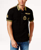 Reason Men's Lieutenant Polo