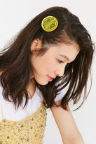 Urban Outfitters Fruit Hair Clip Set