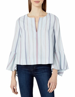 BCBGMAXAZRIA Women's Teri Top