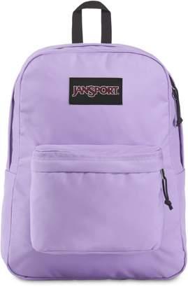 JanSport Specialty Logo Zip-Around Backpack