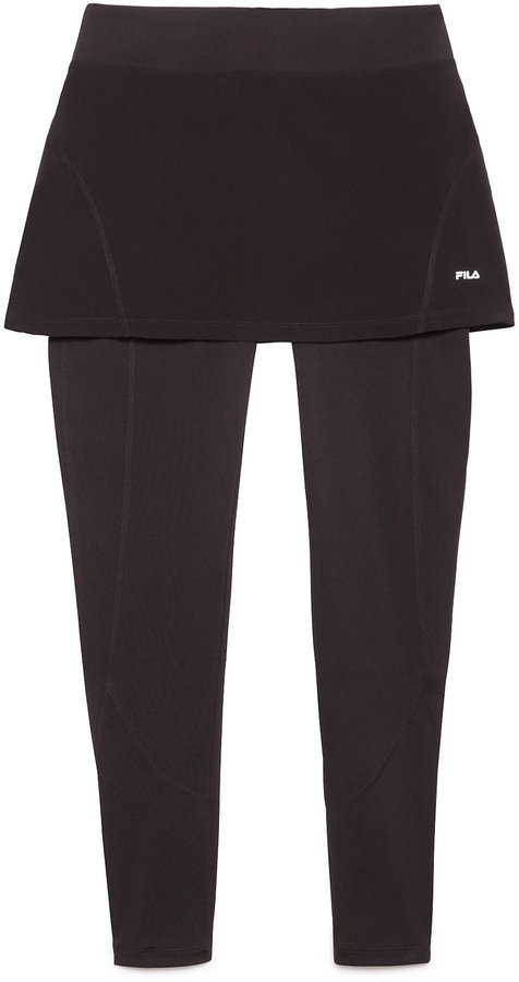 Fila Women's Toning Resistance Skort Tight