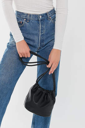 Urban Outfitters Luce Drawstring Bucket Bag