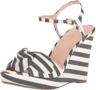 Kate Spade Women's Janae Wedge Sandal